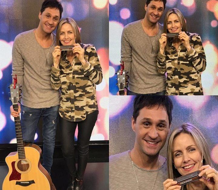 Live Performance en CM El Canal de Música